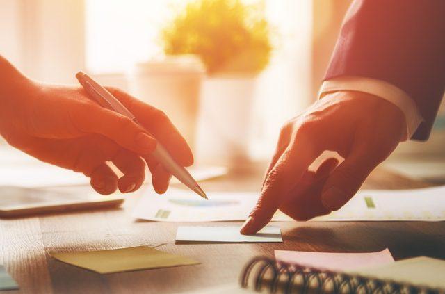 CONSPEED Leistungen - Consulting